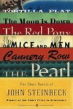 The Short Novels of John Steinbeck: Tortilla Flat/The Red Pony/Of Mice and Men/The Moon Is Down/Cannery Row/The Pearl