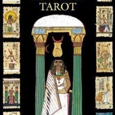 The Egyptian Tarot Cards Kit - Carte ezoterism