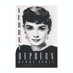 Audrey Hepburn - Carte in engleza