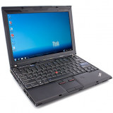 Laptop LENOVO ThinkPad X201; Intel Core i5-560M; 2.4 GHz; 3 GB RAM; 320 GB HDD; INTEL HD Graphics; 12 INCH; DVD-RW