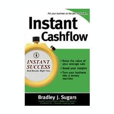 Instant Cashflow - Carte in engleza