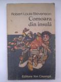 Robert Louis Stevenson - Comoara din insula, Robert Louis Stevenson
