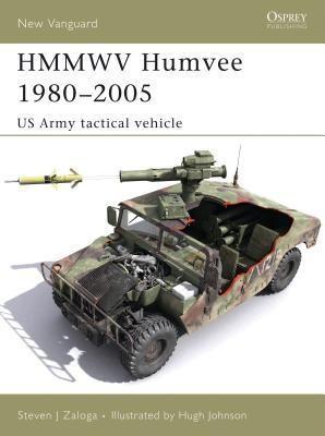 HMMVV Humvee 1980-2005: US Army Tactical Vehicle foto mare