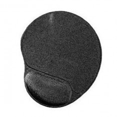 PAD CU GEL MP-GEL-black - Mouse pad