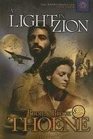 A Light in Zion foto