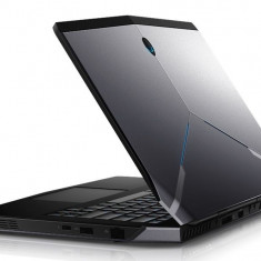 Laptop ALIENWARE, 17 R3, Intel Core i7-6820HK, 2.70 GHz, HDD: 1000 GB, RAM: 8 GB, video: Intel HD Graphics 530, nVIDIA GeForce GTX 980M, webcam
