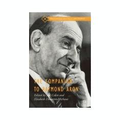 The Companion to Raymond Aron - Carte in engleza
