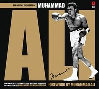 The Official Treasures of Muhammad Ali foto mare