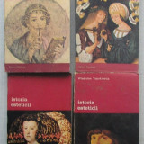 Wladyslaw Tatarkiewicz - Istoria Esteticii vol 1 +2 + 3 + 4, complet - Carte Istoria artei