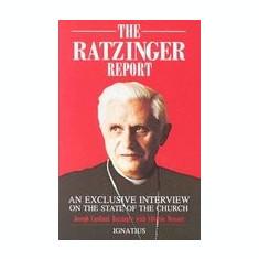 The Ratzinger Report - Carte in engleza
