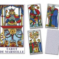 Tarot de Marseille by Jodorowsky - Carte in engleza