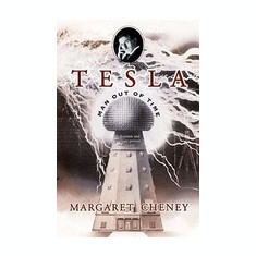 Tesla: Man Out of Time - Carte in engleza