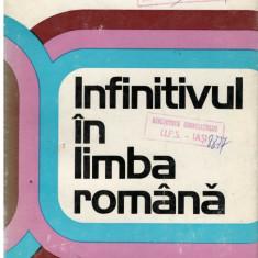Infinitivul in limba romana - Autor(i): Ion Diaconescu - Carte traditii populare