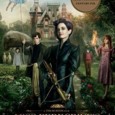 Miss Peregrine's Home for Peculiar Children (Movie Tie-In Edition) - Carte in engleza