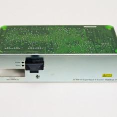 Matrix Module 3COM SuperStack II ;