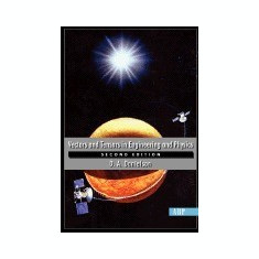 Vectors and Tensors in Engineering and Physics: Second Edition - Carte in engleza