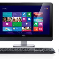Inspiron One 2330; DualCore Intel Core i3-2130, 3400 MHz; 4 GB RAM; 1000 GB HDD; Intel HD Graphics 2000; DVDRW; All in One; Display Ciobit - Sisteme desktop cu monitor Dell