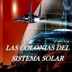Las Colonias del Sistema Solar: Theia - Carte in engleza
