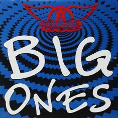 Aerosmith Big Ones 16 Tracks (cd) - Muzica Rock & Roll
