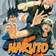 Naruto, Vol. 71 - Carte in engleza