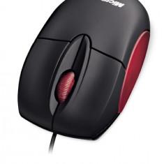 Mouse MICROSOFT; model: Optical M20; NEGRU; USB