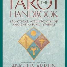The Tarot Handbook - Carte in engleza