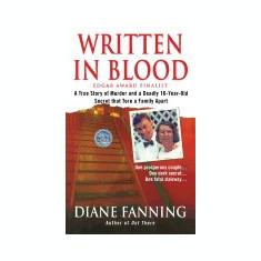 Written in Blood - Carte in engleza