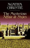 The Mysterious Affair at Styles Mysterious Affair at Styles