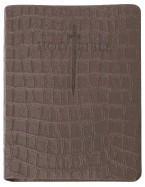 Sword Study Bible-OE-Kjver Personal Size Large Print foto mare