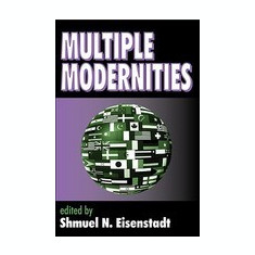 Multiple Modernities (Ppr) - Carte in engleza