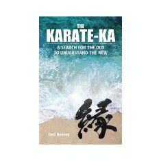 The Karate-Ka - Carte in engleza