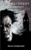 Frankenstein in London (the Empire of the Necromancers 3)