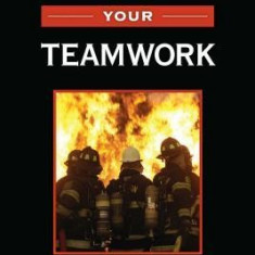 Step Up Your Teamwork - Carte in engleza