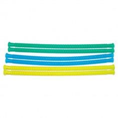 Fluiere Party din plastic - 23cm, Diverse culori, Radar 6122113, Set 25 buc
