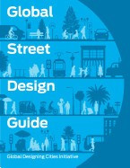 Global Street Design Guide foto