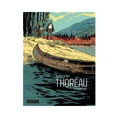 Thoreau: A Sublime Life - Carte in engleza