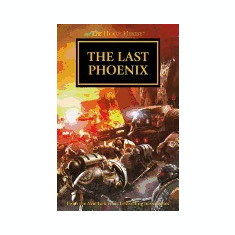 The Last Phoenix - Carte in engleza