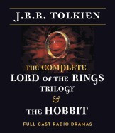 The Complete Lord of the Rings Trilogy & the Hobbit