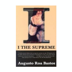 I the Supreme - Carte in engleza