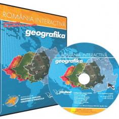 Geografie clasa a viii-a - Soft pentru copii