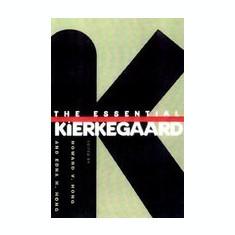 The Essential Kierkegaard - Carte in engleza