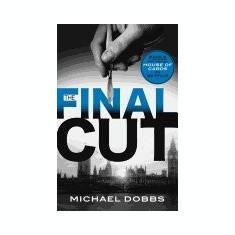 The Final Cut - Carte in engleza