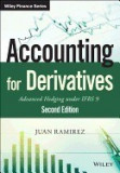 Accounting for Derivatives: Advanced Hedging Under Ifrs 9