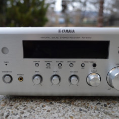 Amplificator Yamaha RX-E 810 - Amplificator audio Yamaha, 41-80W