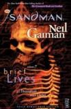 The Sandman, Volume 7: Brief Lives