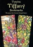 Twelve Tiffany Bookmarks