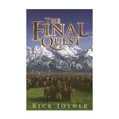 The Final Quest - Carte in engleza