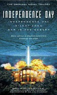 The Complete Independence Day Omnibus foto mare