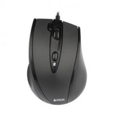 Mouse A4TECH; model: N-770FX-1; NEGRU; USB