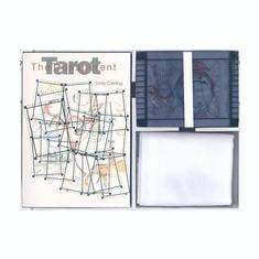 The Transparent Tarot [With Tarot Cards and Reading Cloth] - Carte ezoterism